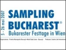 Sampling Bucharest