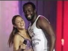 Shakira Wyclef Jean