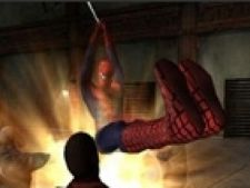 Spiderman 3 The Game