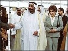 Sultan bin Mohammed Al Qasimi