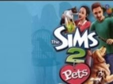 The Sims 2 Pets - Electronic Arts