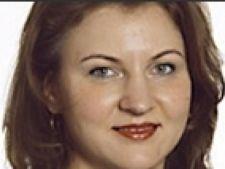 Ticau Silvia Adriana (Partidul Social Democrat)