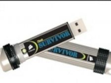 USB Flash Survivor
