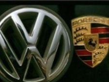 Volkswagen porsche
