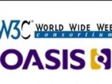 W3C şi OASIS