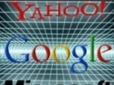 Yahoo Microsoft Google