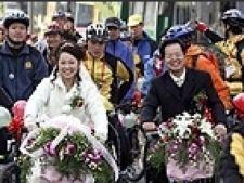 Zhejiang biciclete