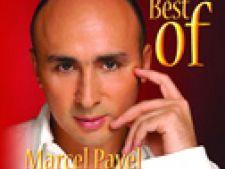 Marcel Pavel coperta album