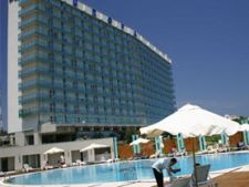 Eforie Nord hotel
