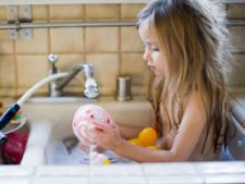 Copiii si responsabilitatile casnice
