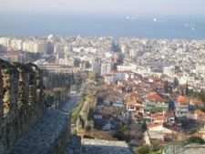 Salonic panorama