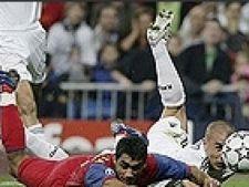 Real Madrid-Steaua Bucuresti: 1-0
