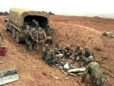 armata americana kosovo