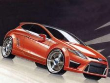 new ford capri concept