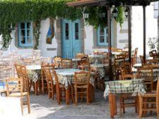 8 lucruri de stiut la un restaurant in Grecia
