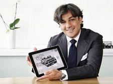 VW-iPad-app