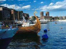 Vacanta in Oslo