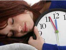 15 sfaturi utile pentru un somn sanatos