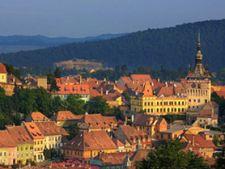 Alege Sibiul si Sighisoara pentru un weekend medieval