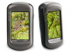 Garmin-Oregon-New