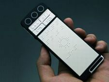 Terminal-Braille