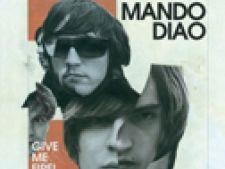 coperta album Mando Diao