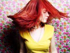 Sfaturi utile pentru femeile cu parul roscat