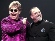 Billy Joel & Elton John