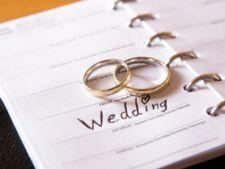 Planificarea nuntii pas cu pas I