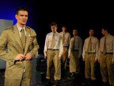 Saptamana de teatru: Biloxi Blues