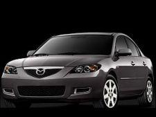 Mazda 3 cost