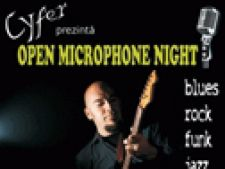 afis Open Microphone Night