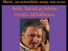 Ovidiu Mihailescu in 100 Crossroads