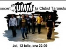 afis concert Kumm