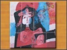 Angelei Tomaselli amintiri din copilarie
