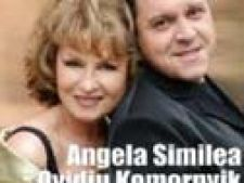 Angela Similea si Ovidiu Komorknyic