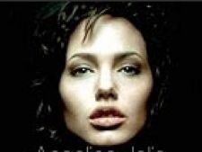 Angelina Jolie book
