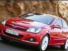 Opel Astra GTC Turbo