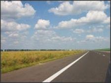 autostrada si masina