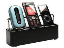 Incarcator universal de telefoane mobile
