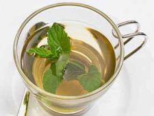 Ceaiul verde te scapa de boala