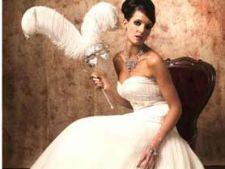Rochia de mireasa in functie de tematica nuntii
