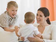 Legea mamelor, intre promisiune si modificare