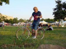 parc bicicleta