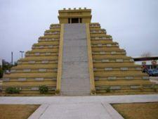 piramida azteca