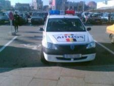 452146 0810 masina politie