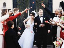 Traditiile de nunta II