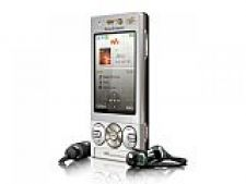 Sony Ericcson W705 Official