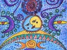 astrologie albastru