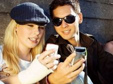 Mobile-phone-users